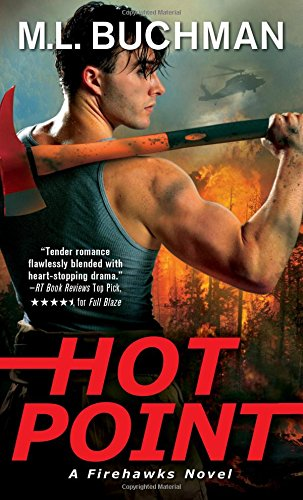 book cover of Hot Point