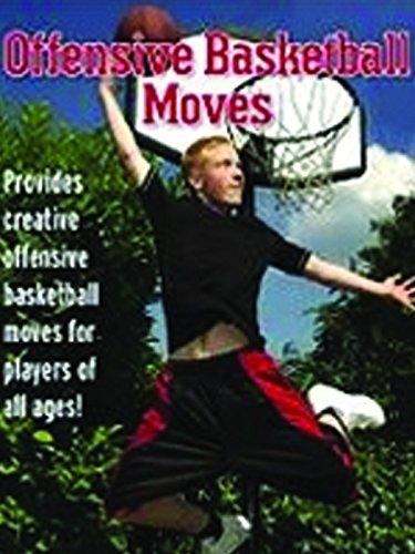 Basketball Shooting on Amazon Prime Video UK