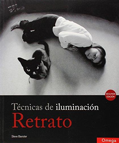 Descargar Libro Tecnicas De Iluminacion. Retrato S. Bavister