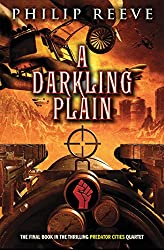 Predator Cities #4: A Darkling Plain (Predator Citites)