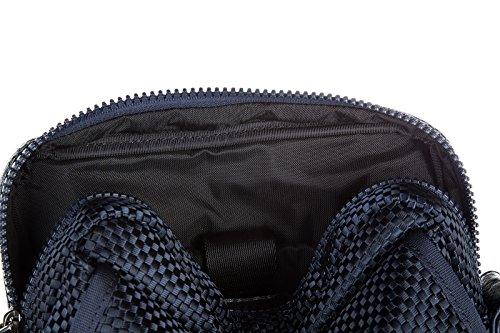 Armani Jeans sac homme bandoulière blu