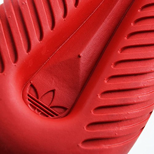 Rouge Rouge 44 Rouge W Taille Adidas Chaussures Virale Tubulaire H5qB4pw