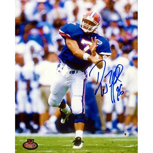 Signed Danny Wuerffel Photo - 8x10 - Autographed College Photos at Amazon s  Sports Collectibles Store a138b6f65