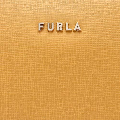 Furla(フルラ) 化粧ポーチ ELECTRA M コスメポーチ ギフト ポーチ EAW2LN1 B30000 BG700 [並行輸入品]