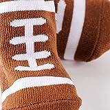 Mud Pie Newborn Baby-Boys Football