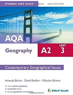 Aqa a2 geography essay questions