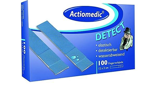 G actiom Rehab® Detect dedos asociaciones, impermeable: Amazon.es: Salud y cuidado personal