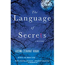 The Language of Secrets: A Mystery (Rachel Getty and Esa Khattak Novels)