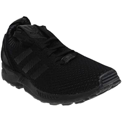 S75976 MEN ZX FLUX PK ADIDAS BLACK
