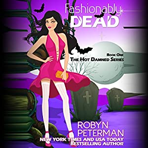 Fashionably Dead Hörbuch