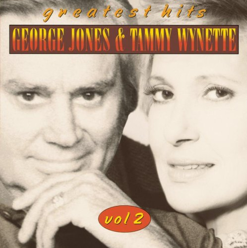 George Jones & Tammy Wynette - Greatest Hits, Vol. 2 [Epic] - Lyrics2You