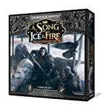 CMON A Song of Ice & Fire: Night's Watch Starter Set Tabletop Miniatures Game