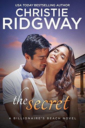 The Secret (Billionaire's Beach Book 6)
