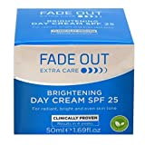 Fade Out Extra Care Brightening Day Cream SPF25...