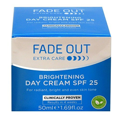 Fade Out Extra Care Brightening Day Cream SPF25 50ML by Fade Out