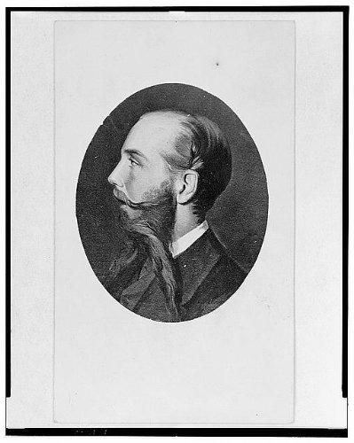Photo: Emperor Maximilian,1832-1867,Monarch,Mexican Empire by Infinite Photographs