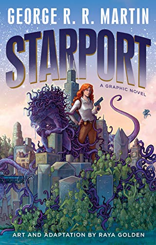 Pdf Graphic Novels Starport (Graphic Novel)