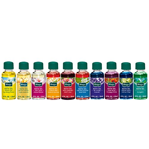 kneipp-herbal-bath-oil-gift-set-of-10-travel-size-oils