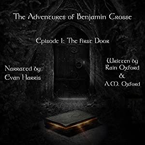 The First Door Audiobook