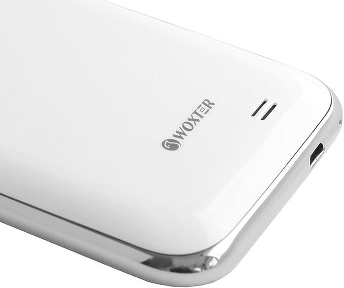 Woxter Zielo Q30 - Smartphone de 5.3