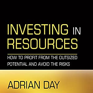 Investing in Resources Audiobook