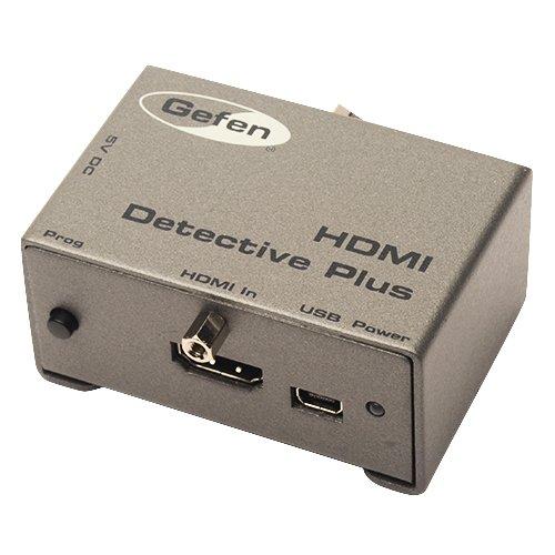 GEFEN EXT-HD-EDIDPN HDMI Detective Plus by Gefen