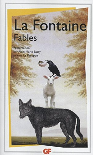 Fables (French Edition)