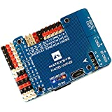 Matek F405-WING Flight Controller F4 FC Built-in OSD BEC Current Sensor on Board for RC FPV Racing Drone