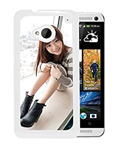 New Custom Designed Cover Case For HTC ONE M7 With Saya Aika Girl Mobile Wallpaper (2).jpg