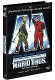 Super Mario Bros [DVD]