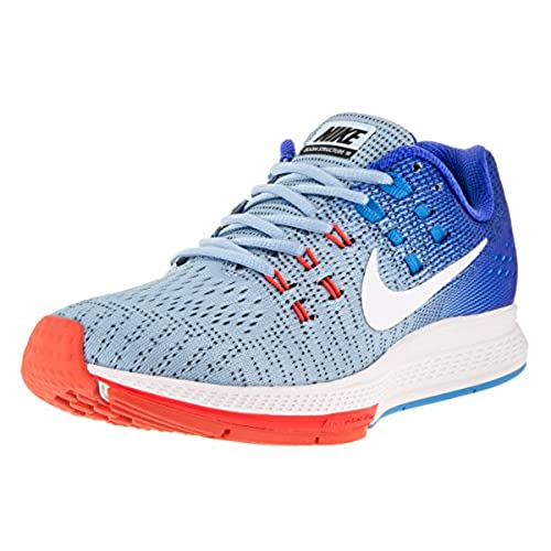 low priced 9e5ff 916d0 well-wreapped Nike Women s Air Zoom Structure 19 Running Shoe