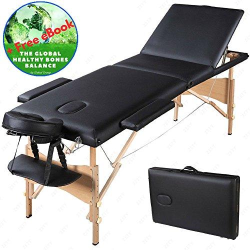 Portable Folding Massage Table 84