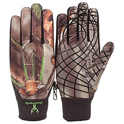 Youth Oaktree EVO Camo Tri-Laminate Kids Shooters Hunting Glove 141YOT