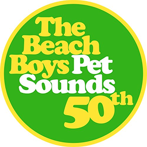 Pet Sounds Limited 50th Anniversary Edition Boxset