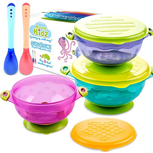 infant bowl set - 3