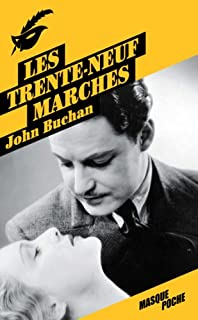 Les trente-neuf marches, Buchan, John