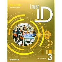 English ID 3. Student's Book