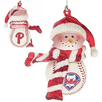 Amazon.com : Scottish Christmas Philadelphia Phillies Home Run ...