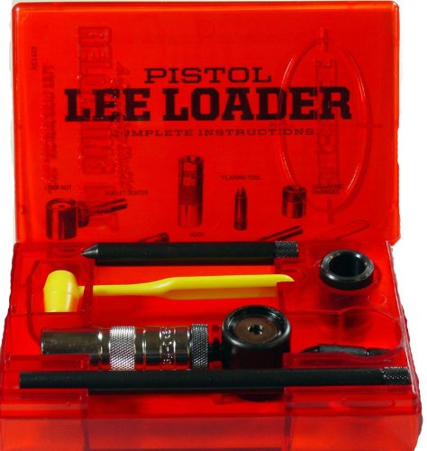 LEE PRECISION 90258 Classic Loader.357 Magnum