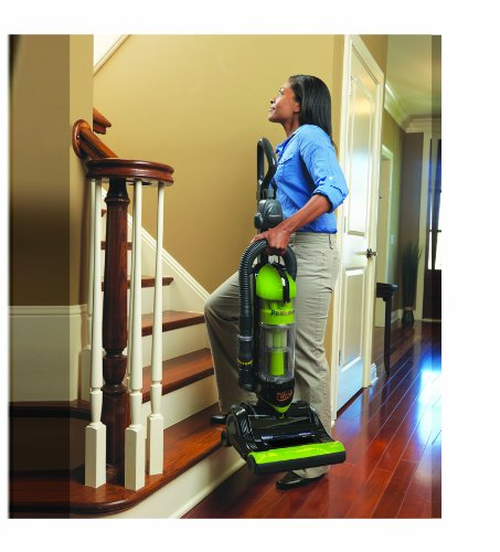 Panasonic MC-UL815 Bagless ''Jet Turn'' Upright Vacuum Cleaner - Corded by Panasonic (Image #6)
