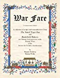 War Fare Commemorative Edition, Bonnie Feinberg and Marian Walke, 0578064863