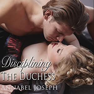 Disciplining the Duchess Audiobook
