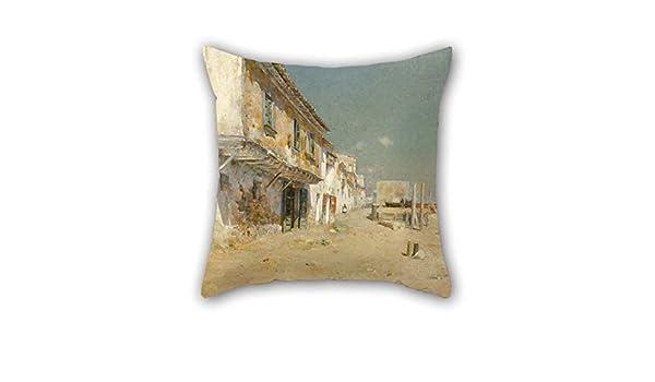 Amazon.com: beeyoo The Oil Painting Joan Roig I Soler ...