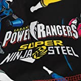 Power Rangers Boys' Ninja Steel Two Piece Swim Set