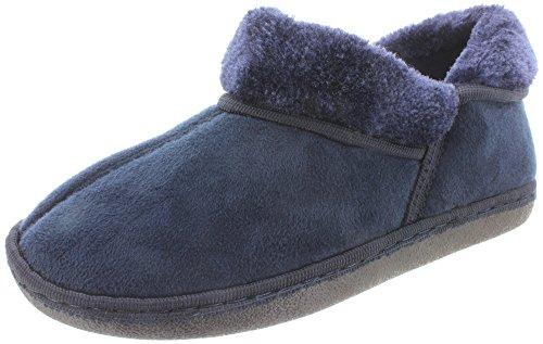 Funshopping Navy Pantofole Blu Donna Mik SnTxWcHH