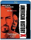 アメリカン・ヒストリーX [WB COLLECTION][AmazonDVDコレクション] [Blu-ray]