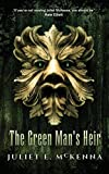 img - for The Green Man's Heir book / textbook / text book