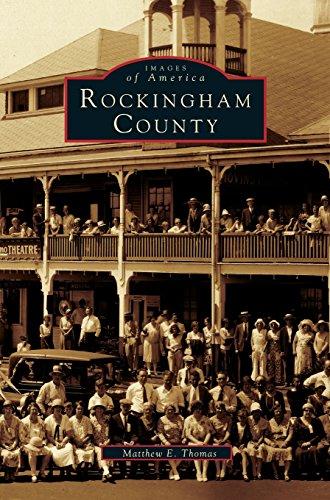Rockingham County ()