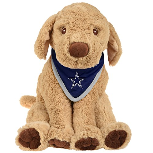 Dallas Cowboys Bandana Puppy - Kit