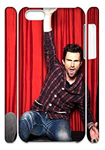 Adam Levine Hard Case Cover Back Skin Protector For Iphone 5C.